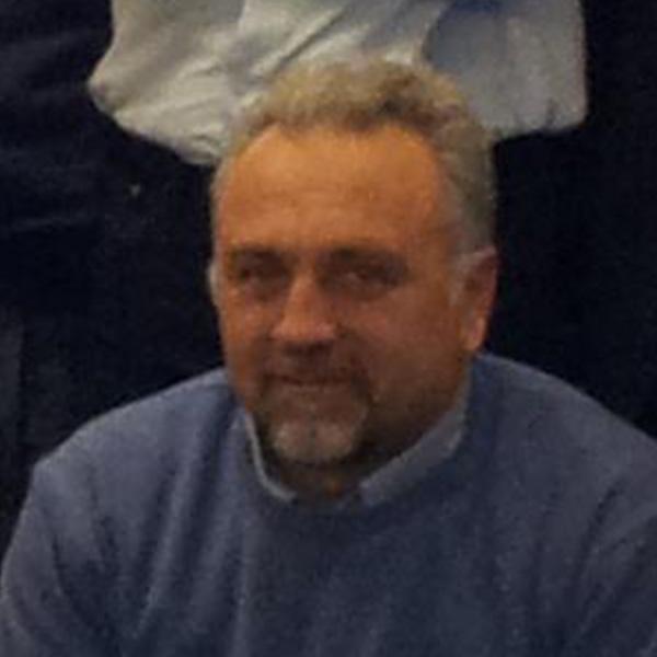 Francesco CALDERONI