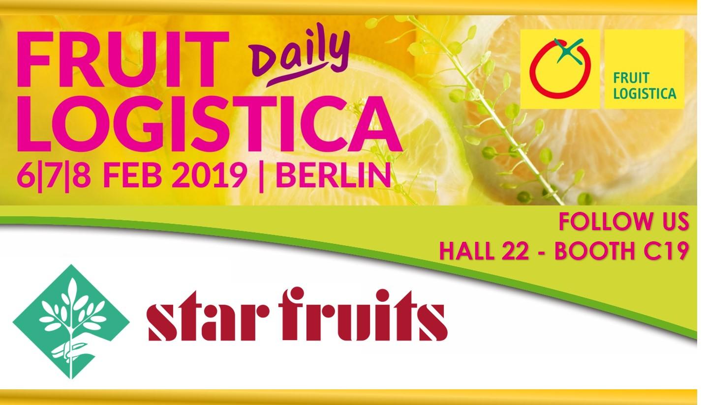Fruitlogistica 2019